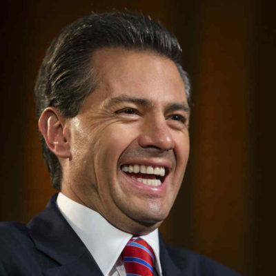 LIBRA PEÑA EL CASO LOZOYA: Determina Tribunal Colegiado Penal no citar al ex Presidente por el caso de la venta de la planta de Agronitrogenados a Pemex