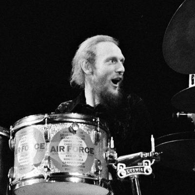A los 80 años, muere Ginger Baker, el legendario baterista de Cream