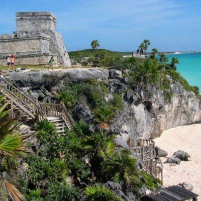 Isla Mujeres, Bacalar y Tulum participarán en la primera edición del Tianguis de Pueblos Mágicosen Pachuca