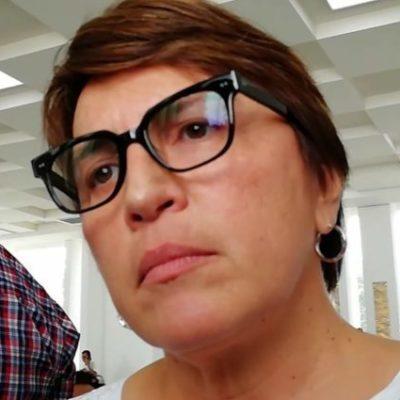 VA FISCALÍA ANTICORRUPCIÓN CONTRA LAURA BERISTAIN: Abren carpeta de investigación contra Alcaldesa de Solidaridad por supuesto desacato en el caso Redesol
