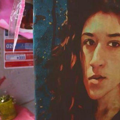 Dan 45 años de prisión a exnovio de Lesvy Berlín Rivera por su feminicidio ocurrido hace 29 meses