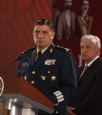 CRONOLOGÍA DEL OPERATIVO EN CULIACÁN: Los 25 minutos que se convirtieron en el mayor fracaso del gobierno de AMLO