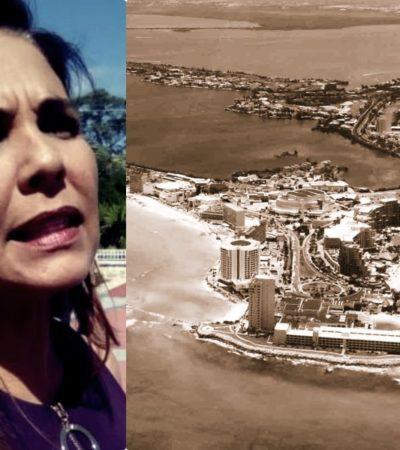 VA 'MARA' POR LA 'TARASCADA' DEL TIGRE: Pese al desbocado desorden en el gasto y la opacidad de las finanzas de Cancún, Alcaldesa se apresta a dar nuevo golpe con aumento del predial