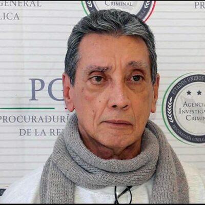 """""""LES PIDO QUE POR FAVOR ME ECHEN LA MANO"""": Solicita Mario Villanueva firmar petición enchange.org para lograr que lo indulten"""