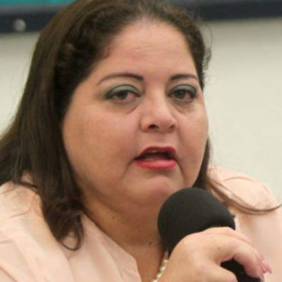 Analizan si Caribe Mexicano quedará fuera de la plataforma Visit México, pues el cobro para integrarse es de 15 mdp afirma Marisol Vanegas
