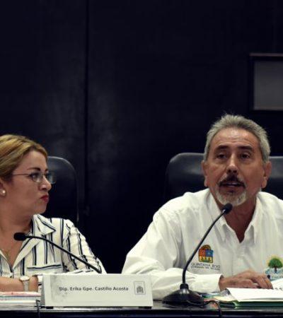 LA LEY DE MOVILIDAD, 'LETRA MUERTA': Al comparecer ante el Congreso, reconoce Jorge Pérez que están 'atados de manos' ante la falta de una reglamentación, recursos financieros y humanos