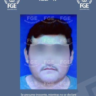 Logra FGE vinculación a proceso a imputado por abusos sexuales en Chetumal