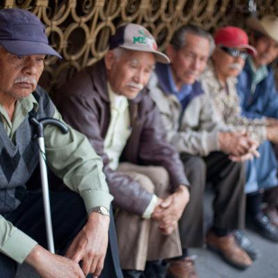 Será necesario incrementar la edad de retiro para garantizar pensiones, asegura la SHCP
