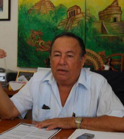 Fallece a los 73 años Ramón Patrón García, ex funcionario de muchos gobiernos en Quintana Roo