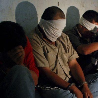 Denuncian alza en secuestro y tortura contra migrantes y refugiados en Tabasco