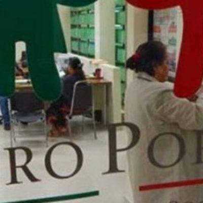 Durante transición del Seguro Popular al Instituto Nacional de Salud para el Bienestar garantizan atención a 600 mil afiliados en QR
