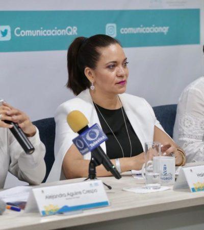 Invierte el gobierno de Quintana Roo en mejorar centros de salud y hospitales para resolver los rezagos