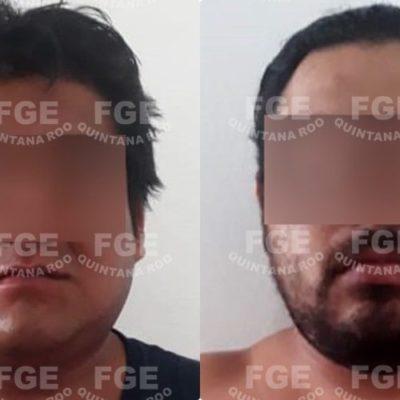 PERMANECERÁN TRAS LAS REJAS: Vinculan a proceso a dos presuntos responsables de asesinato a puñaladas de hombre en la Región 92 de Cancún