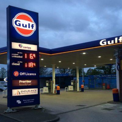 Piden gasolineros revisar castigos