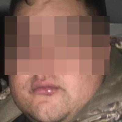 Detienen en Agua Prieta a sospechoso de ataque contra familia LeBarón; le decomisan arsenal y vehículos