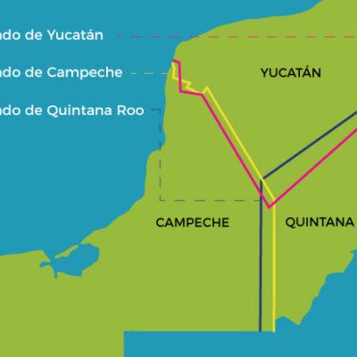 Conflicto territorial entre Yucatán, Campeche y QR podría afectar a ejidatarios de José María Morelos