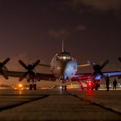 Aterriza en Perú avión militar mexicano a la espera de ingresar a Bolivia en busca de Evo Morales