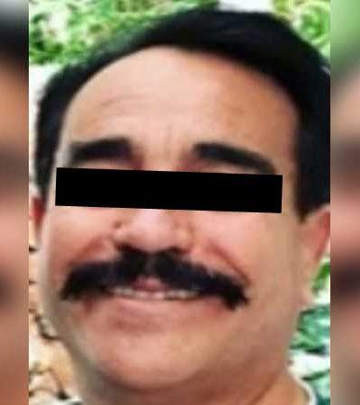 Vinculan a proceso a ex magistrado Isidro 'G', ligado al CJNG