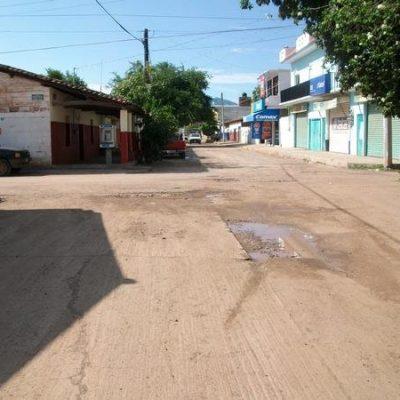 Huyen más de mil familias de Guerrero por amenazas del narco