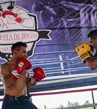 """Invitan a deportistas, promotores y entrenadores de Isla Mujeres a postularse para el """"Premio Municipal del Deporte 2019"""""""