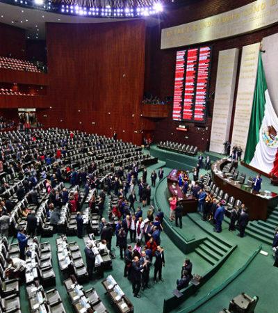 DERROCHA CONGRESO… ¿Y LA AUSTERIDAD?: Exhibe la ASF millonada de recursos que gastan diputados y senadores sin reglas de control
