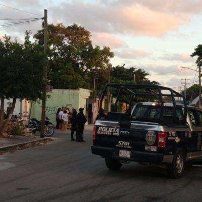 TARDE VIOLENTA EN CANCÚN: Un ejecutado y tres heridos, saldo de tres ataques en distintos puntos del 'paraíso'