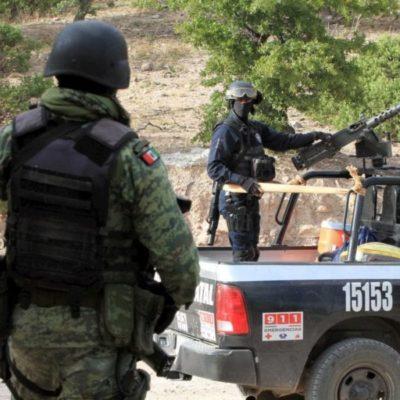 Emite EU alerta de viaje para Chihuahua por incremento de actividad criminal