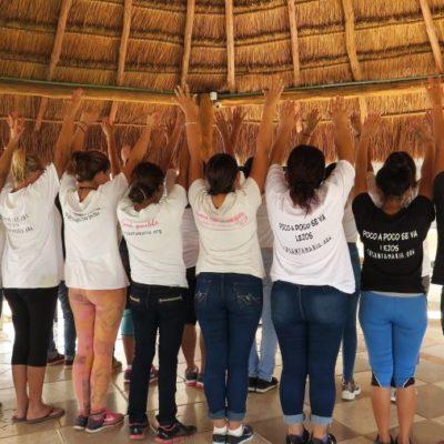 Realizará 'Comunidad Terapéutica Hacienda Santa María' mañana sábado carrera a beneficio para crear casa que ayude a niños con adicciones en Cancún