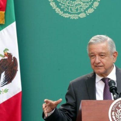Dignatarios mayas de los cinco centros ceremoniales de QR se reunirán con Andrés Manuel López Obrador durante su visita a Felipe Carrillo Puerto