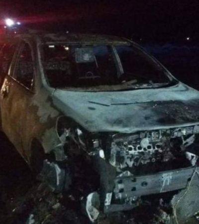 ARDE CIUDAD JUÁREZ: Una ola inusual de violencia golpea a esta ciudad fronteriza con un saldo de 22 personas asesinadas en sólo tres días