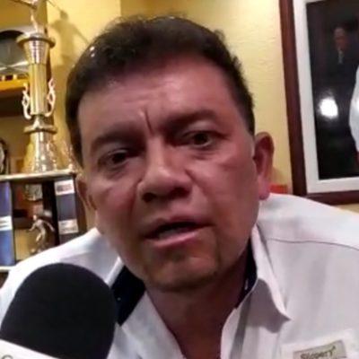 Taxistas de Cozumel anuncian marcha contra la operación de acuataxis; piden a la ciudadanía que se una