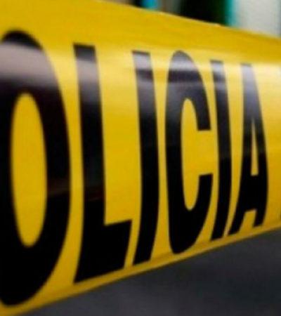 Asesinan a madre e hijo que pedían 'calaveritas' en Ecatepec; señalan a expareja de la mujer como el atacante