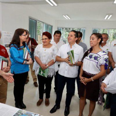 Rompeolas: ¿Discriminan a periodistas de la Zona Maya?