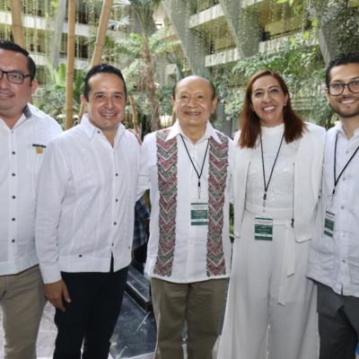 Requiere Quintana Roo más espacios educativos por su crecimiento, advierte el Gobernador