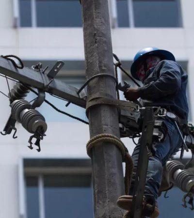 'Sangra' CFE a hoteleros de Ciudad del Carmen con altas tarifas eléctricas
