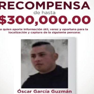 Buscan en Yucatán al llamado 'multihomicida de Toluca'; mató a tres jóvenes mujeres