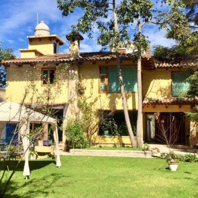 Se hospedaron tres millones de mexicanos en el país por Airbnb durante 2018