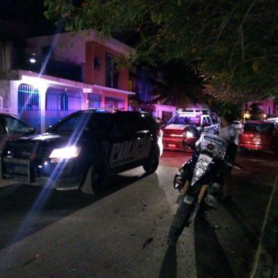 CAEN EMPISTOLADOS EN PLAYA: Detienen a dos presuntos sicarios con droga y armas en el fraccionamiento Bosque Real