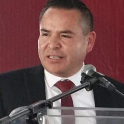 Donarán órganos de Francisco Tenorio, alcalde de Valle de Chalco con muerte cerebral