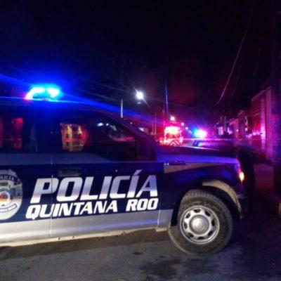 Asesinan a un hombre dentro de su casa en la R-227 en Cancún