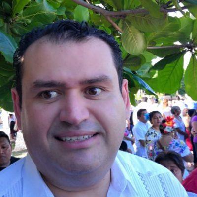 Le falta al Gobierno del Estado cumplir en materia de seguridad, educación y salud: Edgar Gasca