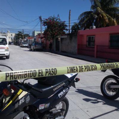 SEGUIMIENTO | FUE UN ATAQUE DIRECTO: Descartan el robo en el asesinato de un hombre en el interior de una tienda en la SM 76 de Cancún