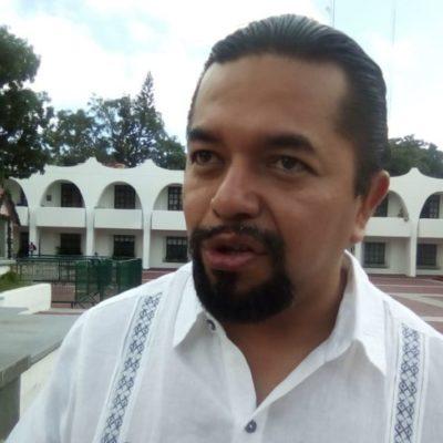 EL QUE NADA DEBE, NADA TEME: Afirma Emiliano Ramos que auditorías en el Congreso son obligatorias, pero no deben espantar a nadie