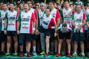 Confirma AMLO que escoltas del extinto Estado Mayor protegen a Evo; antes cuidaron a Peña