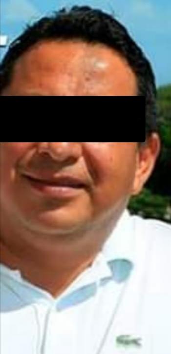 Dan sentencia de seis meses de prisión a ex funcionario de Espinosa Abuxapqui