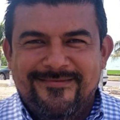 Oficializa el PAN que Faustino Uicab es el nuevo dirigente del partido en QR