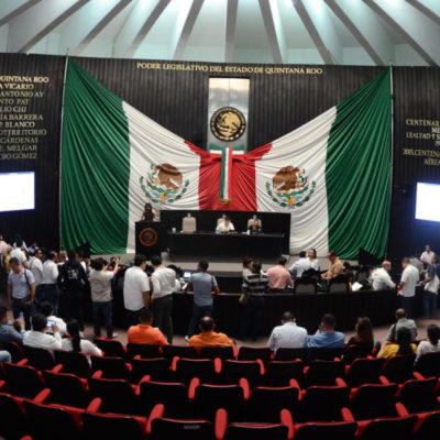 Solicitan diputados intervención de la COFECE para impedir a navieras prácticas monopólicas en Holbox, Isla Mujeres y Cozumel