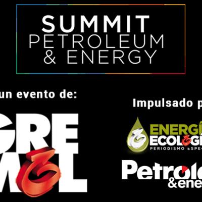 TODO LISTO PARA CUMBRE ENERGÉTICA EN CANCÚN: Plantea Carlos Joaquín impulsar aprovechamiento y conservación de recursos naturales en la Summit Petroleum & Energy