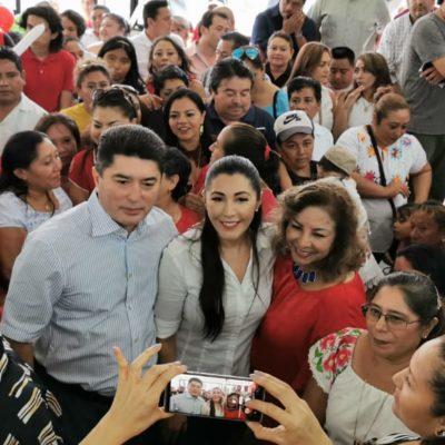 Al ser candidata única, Candy Ayuso será nueva presidenta estatal del PRI