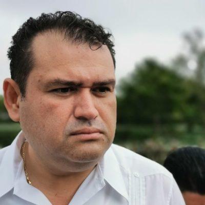 Auditorías revelan que documentos de juicios políticos contra Nivardo Mena y Luis Torres Llanes desaparecieron del Congreso, afirma Edgar Gasca